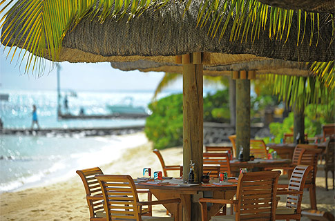 Le Palma - Paradis Hotel & Golf Club - Restaurant - Dining