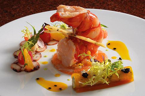 Restaurants - Paradis Hotel & Golf Club - Dining