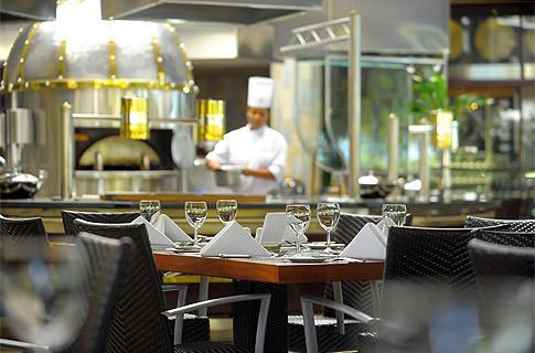 Le Grand Port - Shandrani Resort & Spa - Restaurant - Dining