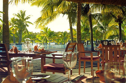 Le Sirius - Shandrani Resort & Spa - Restaurant - Dining