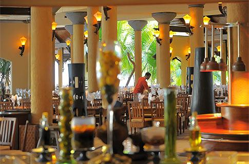 Le Superbe - Le Victoria - Restaurant - Dining