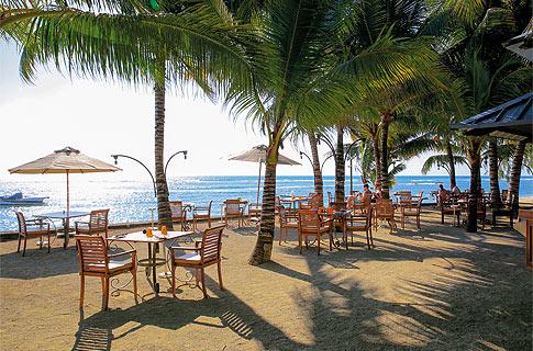 L'horizon - Le Victoria - Restaurant - Dining