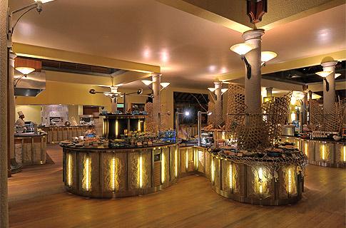 L'Abondance - Sainte Anne Island  - Restaurant - Dining
