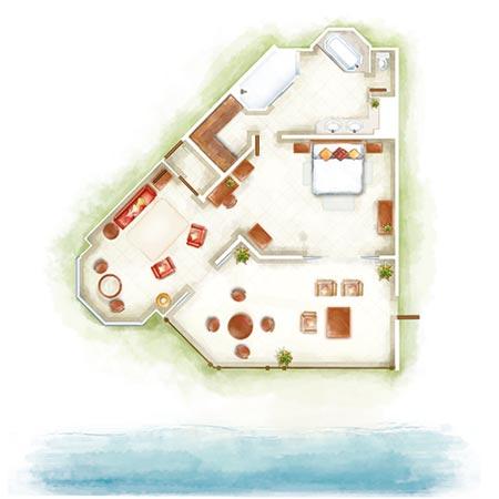 Club Senior Suite