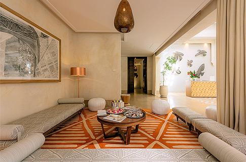 Spa - Royal Palm Marrakech - Spa & Wellness