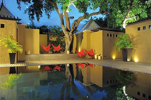Le Mauricia Wellness Centre - Le Mauricia - Spa & Wellness