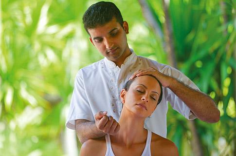 Spa - Paradis Hotel & Golf Club - Spa & Wellness