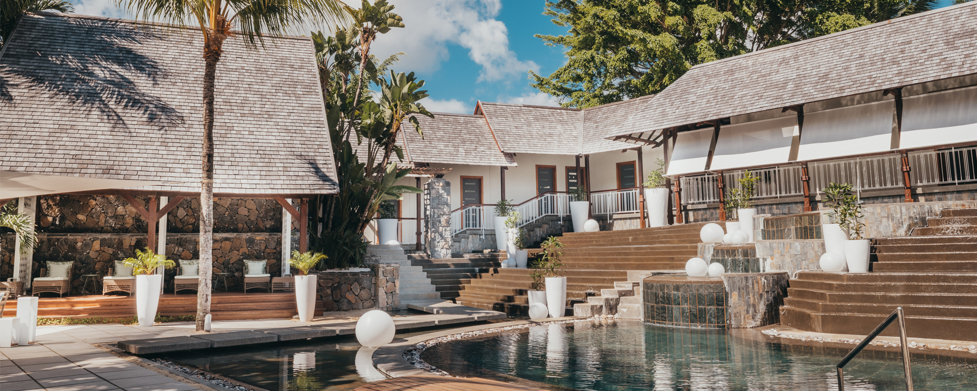 Royal Palm Beachcomber Luxury Mauritius Spa