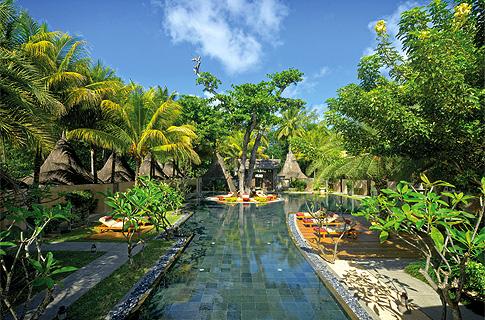 Spa - Shandrani Resort & Spa - Spa & Wellness