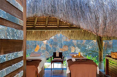Spa - Trou aux Biches Resort & Spa - Spa & Wellness