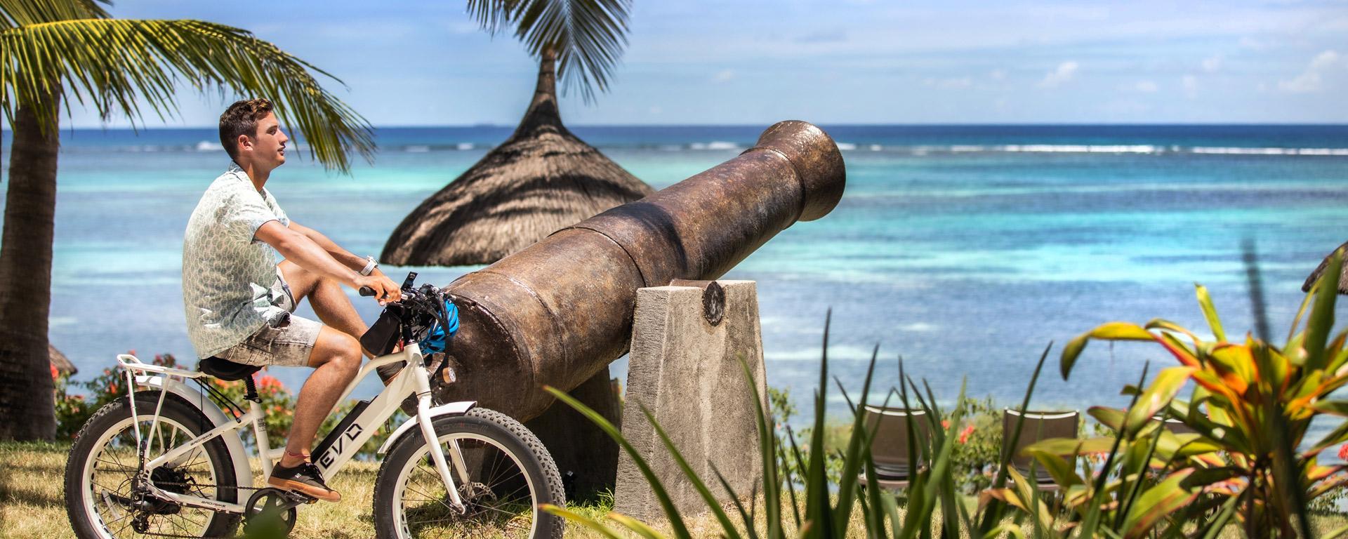 Sports canonnier beachcomber mauritius 2021
