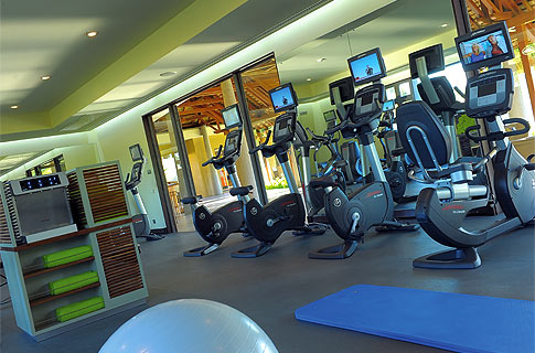 Sports Centre - Trou aux Biches Resort & Spa - Sports & Activities