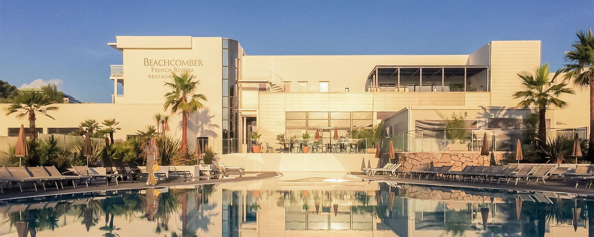 Beachcomber French Riviera Resort And Spa