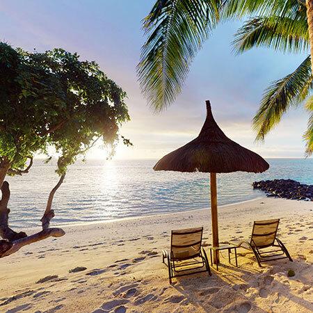 Paradis Hotel & Golf Club - Mauritius
