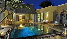 Trou aux Biches Villas - Mauritius