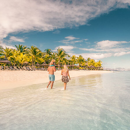 Le Victoria - Mauritius