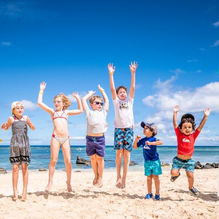 families beachcomber factsheet