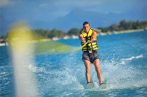 Water Sports - Le Canonnier - Sports & Activities