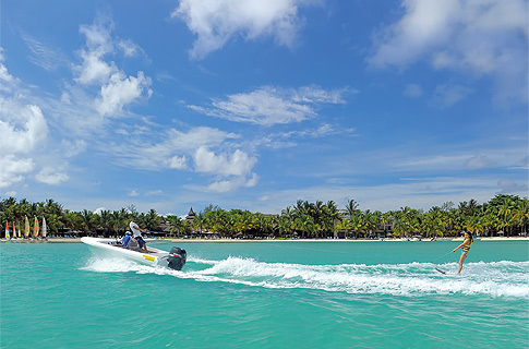 Water Sports - Shandrani Resort & Spa - Sports & Activities