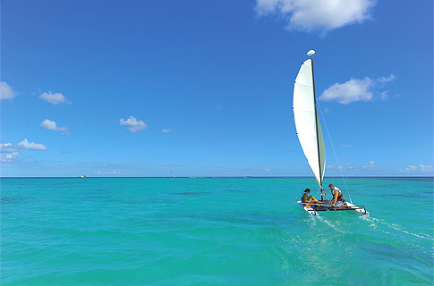 Water Sports - Trou aux Biches Resort & Spa - Sports & Activities