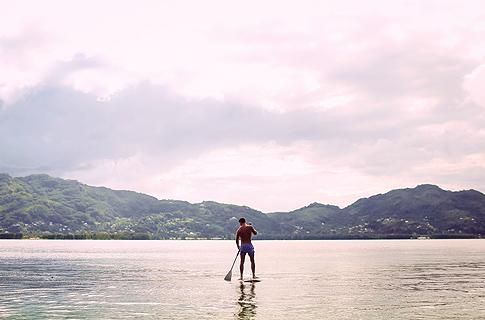 Water Sports - Sainte Anne Island - Sports & Activities