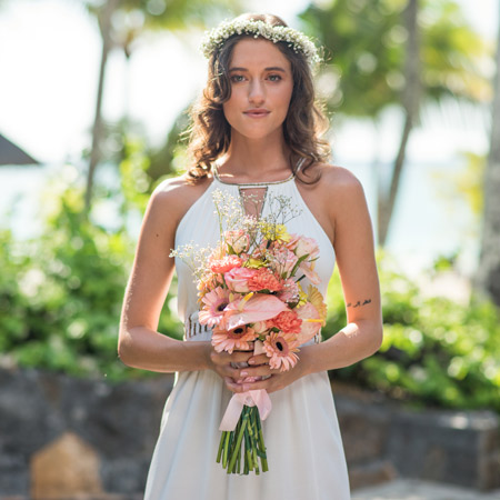 Experience Wedding in mauritius