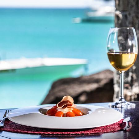 The World's Best Cuisine is Mauritian