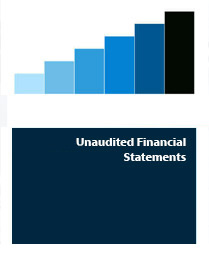 Q3 - Unaudited Financial Statements