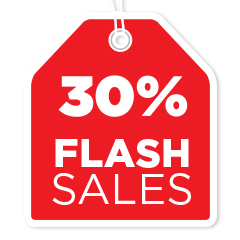 Beachcomber Flash Sales