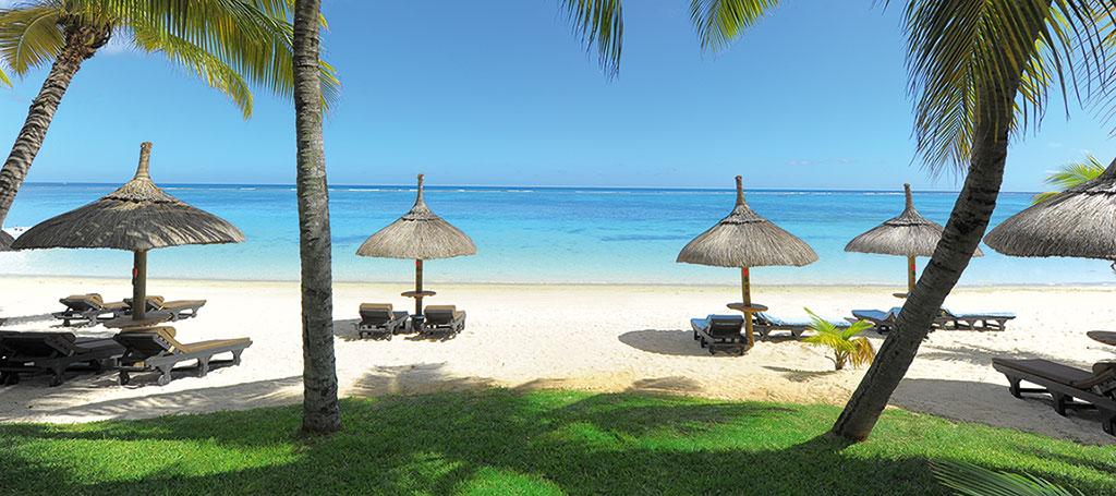 Mauritius Trou Aux Biches Resort & Spa - Beach