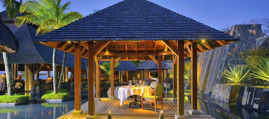 Mauritius Trou Aux Biches Resort & Spa - Restaurant Il Corallo