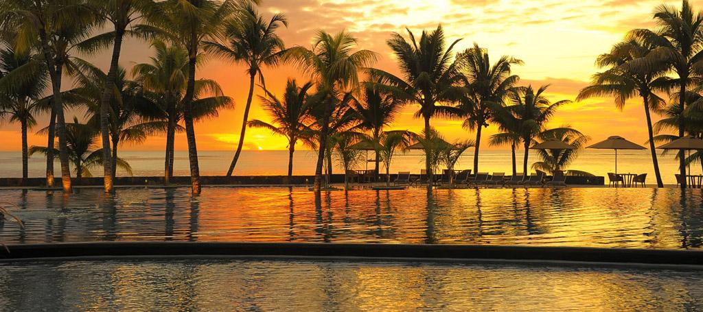Mauritius Trou Aux Biches Resort & Spa - Pool