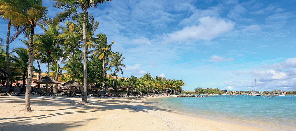 Mauritius Le Mauricia - Bar