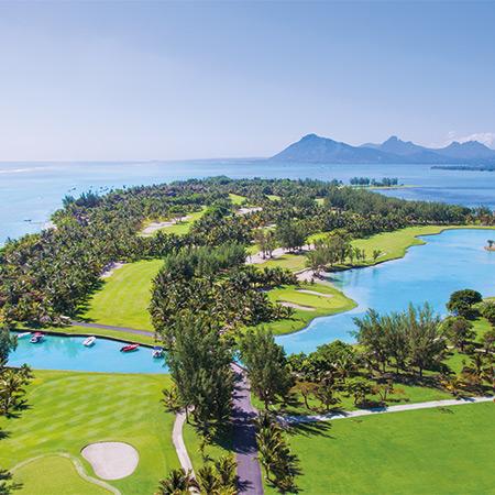 Paradis Beachcomber,, Mauritius